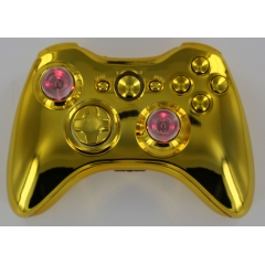 Gold Lighted Thumbstick