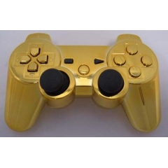 PS3 Chrome Gold