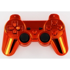 PS3 Chrome Orange