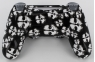 PS4 WHITE COD GHOST