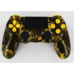 PS4 YELLOW ZOMBIE