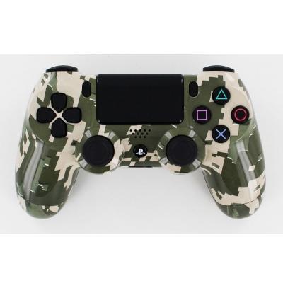 PS4 CAMU