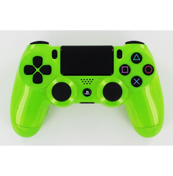 PS4 GREEN