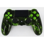 PS4 GREEN ZOMBIE