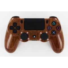 PS4 WOOD
