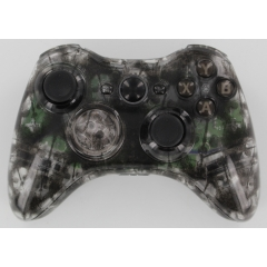 COD CLEAR GHOST