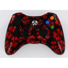 COD RED GHOST