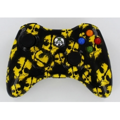 COD YELLOW GHOST