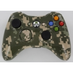 Army Green Camouflage