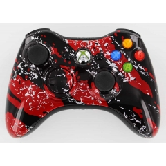 Red Splatter