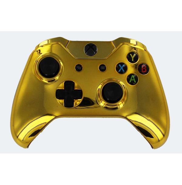 xbox 360 controller gold - photo #28