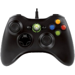 WIRED XBOX 360  CONTROLLER CREATOR
